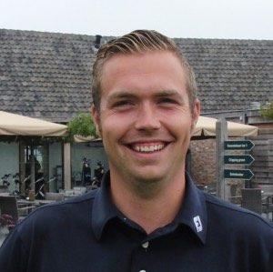Nick Goedhart - Gespecialiseerd in golfen met een beperking